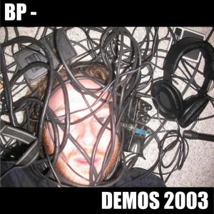 BP 2003 Demos