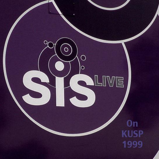 Live On KUSP 1999