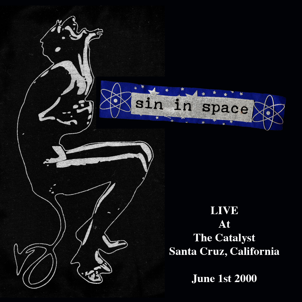 Live At The Catalyst – June 1st 2000