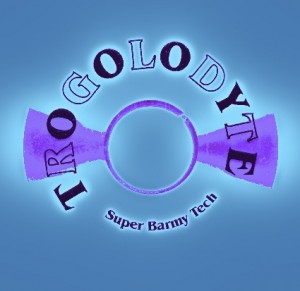 Super Barmy Tech
