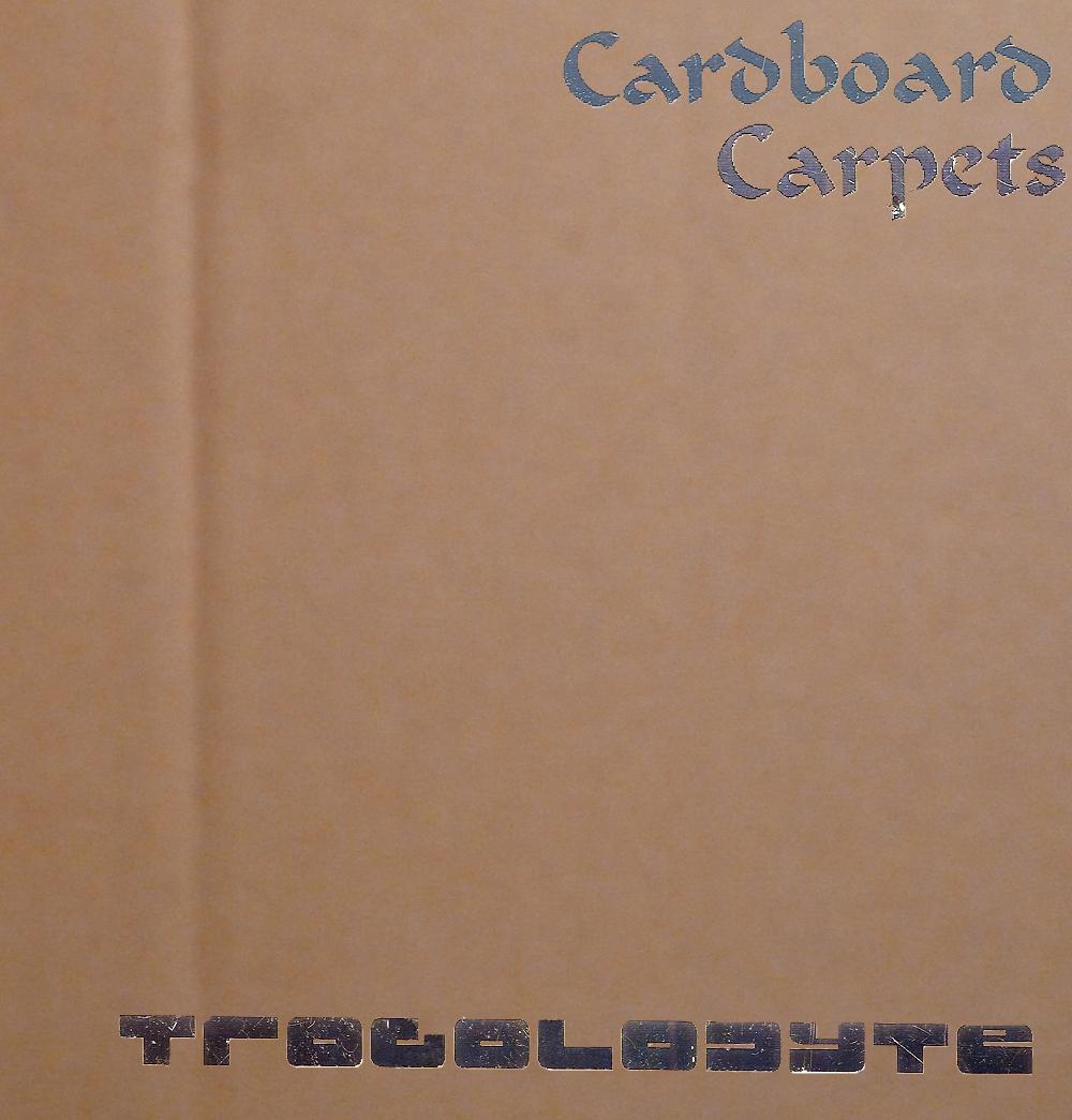 Cardboard Carpets
