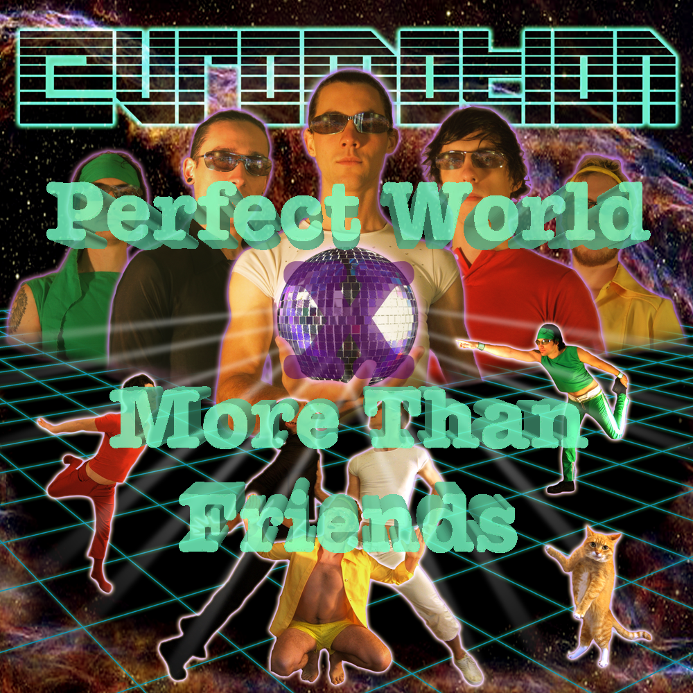Perfect World X More Than Friends